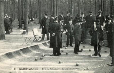 Carte-Postale-Ancienne-Saint-Mande-Bois-de-Vincennes-Le-jeu-de-Boules-582x375